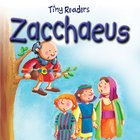 Zacchaeus (Tiny Readers Series) eBook