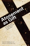 Atonement as Gift eBook