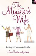 The Minister's Wife eBook