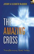 The Amazing Cross eBook
