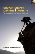 Confident Christianity eBook