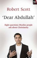 Dear Abdullah eBook