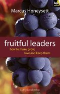 Fruitful Leaders eBook