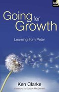 Going For Growth eBook