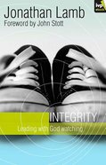 Integrity eBook