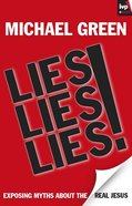 Lies, Lies, Lies! eBook