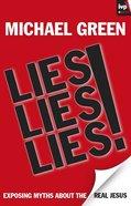 Lies, Lies, Lies! eBook