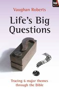 Life's Big Questions (New Larger Format) eBook