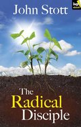 The Radical Disciple eBook