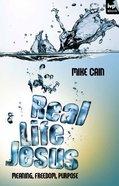 Real Life Jesus eBook