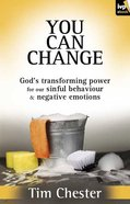 You Can Change eBook