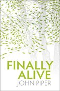 Finally Alive eBook