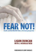 Fear Not! eBook