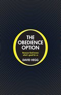 The Obedience Option eBook