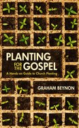 Planting For the Gospel eBook