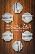 Table Grace eBook
