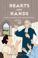 Hearts and Hands (#04 in History Lives Series) eBook