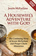 A Housewife's Adventure With God eBook