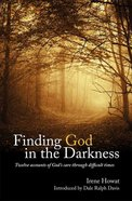 Finding God in the Darkness eBook