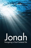 Jonah eBook