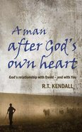 A Man After God's Own Heart eBook