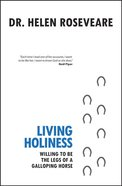 Living Holiness eBook
