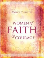 Women of Faith and Courage eBook