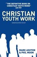 Christian Youth Work eBook