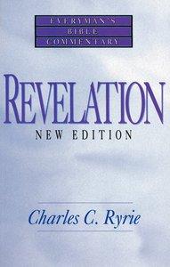 Revelation (Everymans Bible Commentary Series)