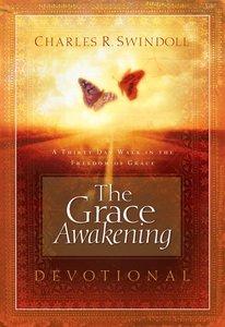 Grace Awakening (Study Guide)