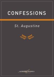 Confessions (Penguin Black Classics Series)