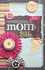 NIV Homeschool Moms Bible