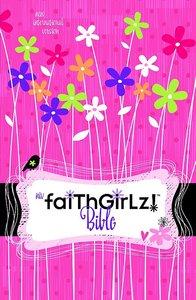 NIV Faithgirlz! Bible