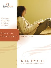 Interactions: Essential Christianity (Interactions Small Group Series)