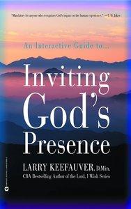 Inviting Gods Presence
