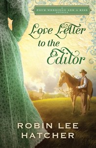 Love Letter to the Editor (Four Weddings And A Kiss Series)