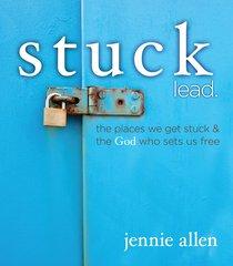 Stuck Leaders Guide