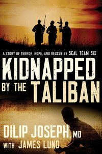 Kidnapped By the Taliban (Unabridged, Mp3)