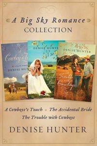 Big Sky Romance Collection
