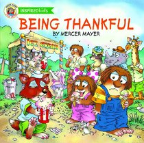 Being Thankful (Little Critter Series)