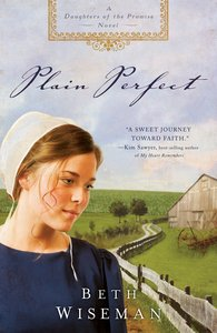 Plain Perfect (#01 in Daughters Of Promise Series)