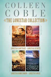 Lonestar Collection (Lonestar Series)