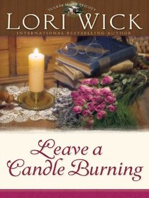 Leave a Candle Burning (#03 in Tucker Mills Trilogy Series)