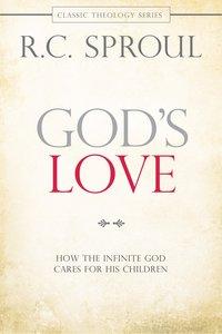Ct: Gods Love
