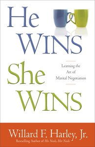 He Wins, She Wins (Workbook)