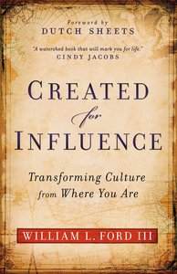Created For Influence
