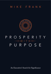 Prosperity With Purpose