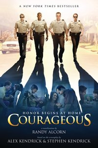Courageous (Courageous Series)