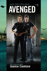 Avenged (#03 in Pacific Coast Justice Series)
