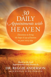 30 Daily Appointments With Heaven